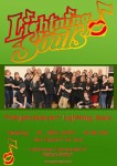 Konzert.Lightning.Souls.21.03.2015