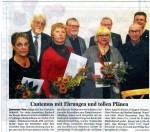 Cantemus-Ehrungen 2015